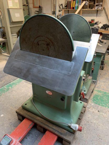 phillipson disc sander