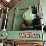 wadkin dr 36 bandsaw