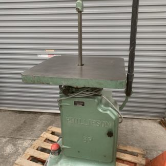 phillipson profile sander