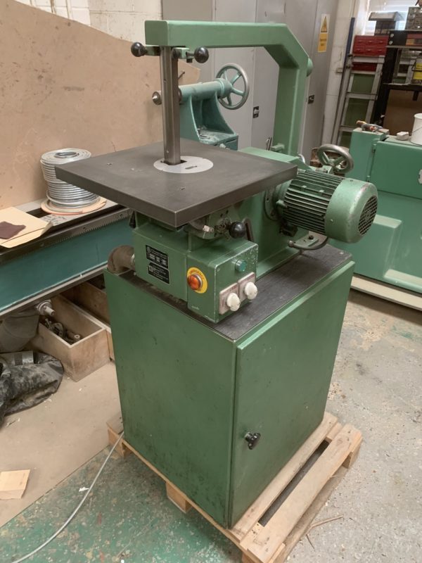 Zimmermann Profile Sander / Belt Sander