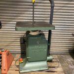 Phillipson Profile sander / waterfall sander