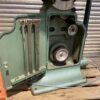 Phillipson Profile sander / waterfall sander