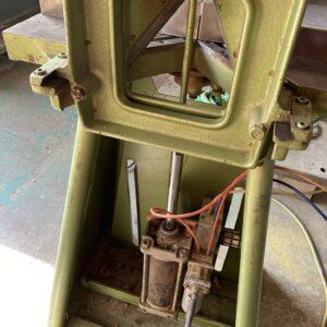 morso pneumatic guillotine